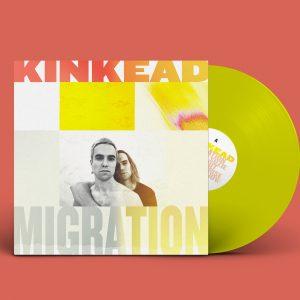 Vinyl Record - Kinkead